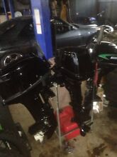 Used outboard engines Highland Park Gold Coast City Preview