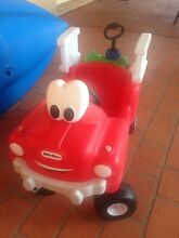 Cozy Coupe Medowie Port Stephens Area Preview