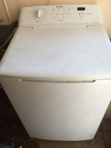 Simpson washing machine Tempe Marrickville Area Preview