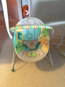 Baby seat / bouncer Sutherland Sutherland Area Preview