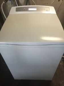 LIKE NEW 8KG FISHER&PAYKEL SMART MACHINE FREE DELIVERY Parramatta Parramatta Area Preview