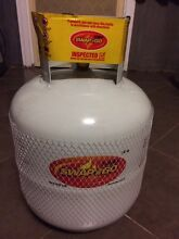 Gas bottle 9 kg full gas(new) Kingswood Penrith Area Preview