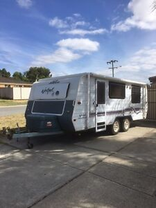 1998 Jayco Westport  Caravan Beechboro Swan Area Preview