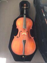 Arioso Cello full size 4/4 Largs Bay Port Adelaide Area Preview