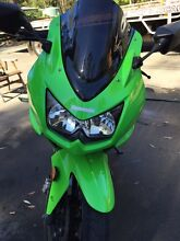 Special edition Kawasaki ninja 250R 2010 roadbike 18500km lams Morayfield Caboolture Area Preview