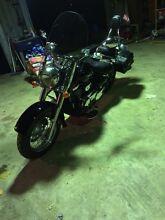 2007 Suzuki boulevard c50 (800cc) Cessnock Cessnock Area Preview