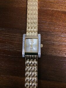 REDUCED! Genuine Diamond Watch Rothwell Redcliffe Area Preview