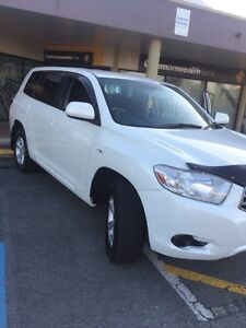Toyota kluger 2010 4x4 KXR Nundah Brisbane North East Preview