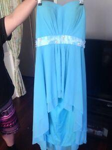 Size 16-18 Formal Dress Leichhardt Ipswich City Preview