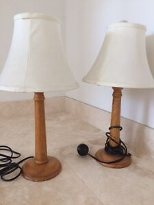 Bedside lamps Karrinyup Stirling Area Preview