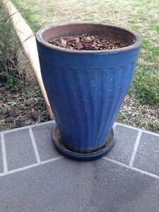 Ceramic pots x 4 Scone Upper Hunter Preview
