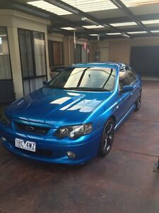 Ba xr6 Roxburgh Park Hume Area Preview