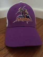 Melbourne Storm baseball cap Knoxfield Knox Area Preview
