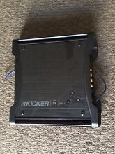Car amp with subwoofer East Maitland Maitland Area Preview