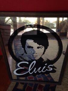 Elvis mirror Wangi Wangi Lake Macquarie Area Preview
