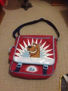 Scooby Doo bag Lewiston Mallala Area Preview