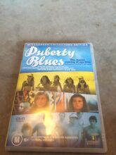 Puberty Blues Maryland Newcastle Area Preview