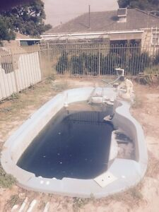 Swim spa pool Para Hills Salisbury Area Preview