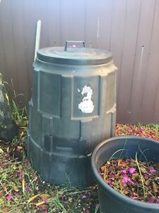 Large Compost Bin North Ryde Ryde Area Preview