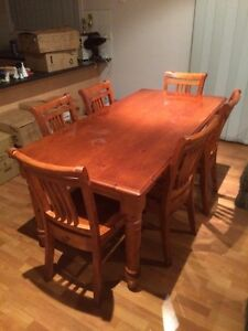 Dinning table  $150 Kealba Brimbank Area Preview