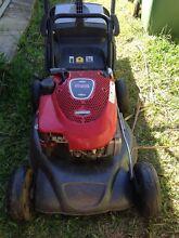 Victa lawn mower Victoria Point Redland Area Preview