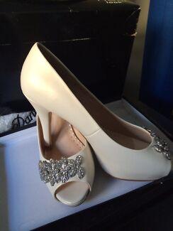 Bridal Deb Shoes