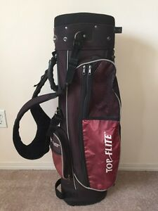 Top Flite HCT Golf Clubs