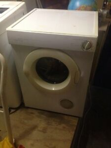 Clothes drier Lewisham Sorell Area Preview
