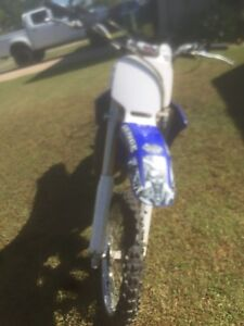 Yamaha yz85 Macgregor Brisbane South West Preview