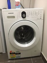 Washing machine fridge for sale Wolli Creek Rockdale Area Preview