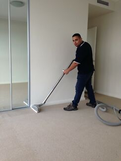 Choice 1 Carpet Cleaning-Camden & Campbelltown