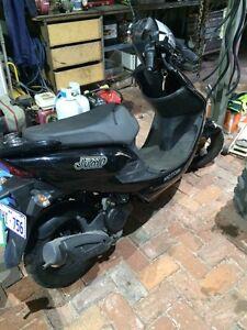 Moped Motobi JUMP Chidlow Mundaring Area Preview