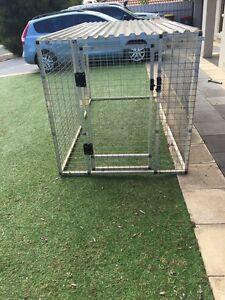 Dog, Cat, Rabbit, Chook Pen Woodcroft Morphett Vale Area Preview