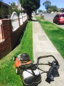 Cheap Lawn Mowing & Gardening & Landscaping (Gutter Cleaning) Blacktown Blacktown Area Preview