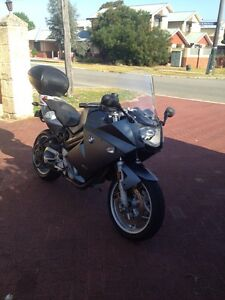 BMW F800 st Innaloo Stirling Area Preview