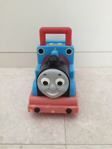 Ride on Thomas the tank engine Kemps Creek Penrith Area Preview