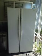 Fridge/freezer Scarborough Stirling Area Preview