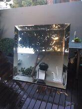 Huge Custom Made Mirror Erskineville Inner Sydney Preview