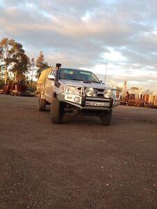 2008 SR5 Diesel Heatherbrae Port Stephens Area Preview