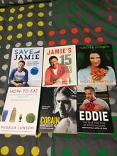 Books. New. $15 each Hope Valley Tea Tree Gully Area Preview