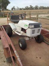 Viking mower. / go cart motor Kyabram Campaspe Area Preview