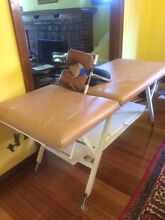 Massage table Camberwell Boroondara Area Preview