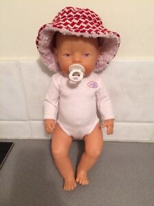 Sweet Baby Born Doll for Sale Warnbro Rockingham Area Preview