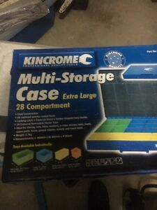 Kincrome storage organiser Wakeley Fairfield Area Preview