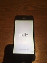 iPhone 5. 64gb. Working Clarkson Wanneroo Area Preview