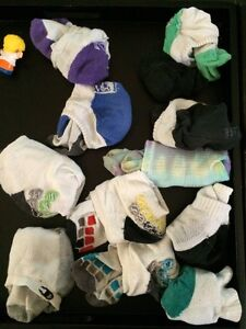 Free men's socks Rooty Hill Blacktown Area Preview