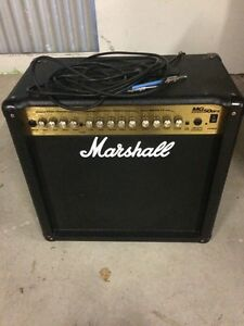 Marshall mg50dfx Bayswater North Maroondah Area Preview