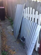 Corrugated iron tin roof sheets FREE Marrickville Marrickville Area Preview