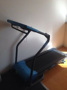 Sports Treadmill Gaven Gold Coast City Preview