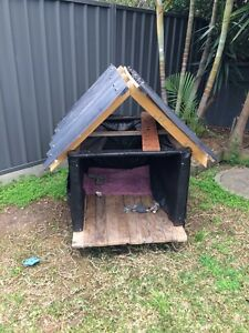 Dog Kennel - unfinished project Valentine Lake Macquarie Area Preview
